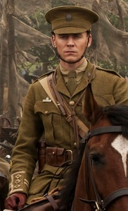 Tom in the war horse :)