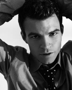 Daniel Gillies looking all Gorgeous
