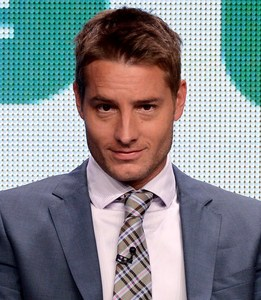 my hottie at the CW Upfronts 2012 (love that smirk <3333)