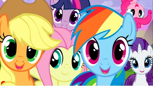 I feel like Pinkie Pie when I'm around my best friends. I go crazy! But I feel like Fluttershy when I don't know people. I feel like Twilight when I read 2 300 page buku in one hari and I feel like Rarity when I draw. I feel like applejack when I run the mile at school. I feel like pelangi Dash when... well when I blast musik because It is just so awesome! So I guess anda could say I've felt like all of them.