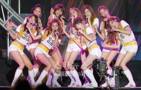 1. Yuri ( of course ) 2. Hyoyeon 3. Yoona 4. Sooyoung 5. Sunny 6. Seohyun 7. Jessica 8. Taeyeon 9. Tiffany this is just my opinion !! no bashing plss ..