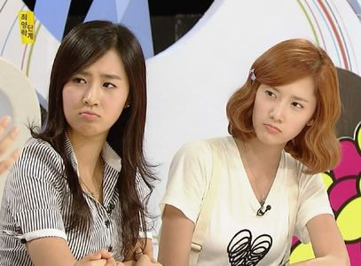 this is my পছন্দ ছবি of YoonYul .. They really look cute in this pic . প্রণয় them ..
