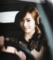 Jessica !! for me ..