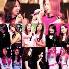 Yoona and Yuri !! YoonYul is real !!