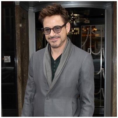Downey styla b*tch! xD