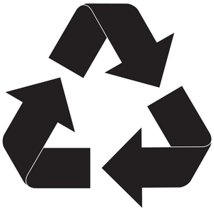 but you just recycled H?