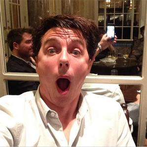 I got FIFA13 and tickets to see John Barrowman in the SECC in December :) Ohh i am so excited to see him :')