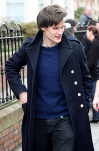 Sweet Matt Smith