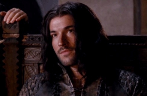 Cenred from Merlin!