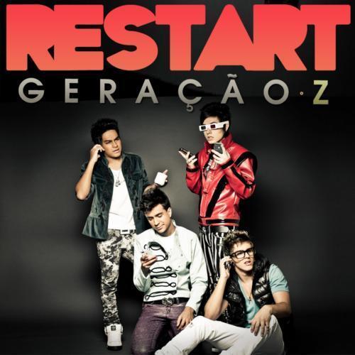 Geração - Z sa pamamagitan ng Restart