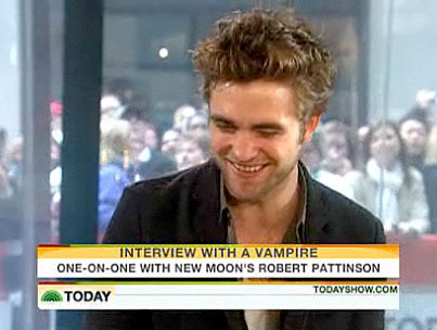 my baby on the TODAY show,which airs on NBC<3