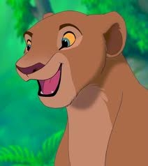 I heard people sagte that it was eithr Ni, Jasiri, oder Scar. I even heard it was Mufasa! But Nala doesn't have a official father. I think the creators of the lion king just want the Fans to decide.