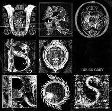 My mom bought all my music. Found 20 bucks on the floor and then bought UROBOROS door Dir en Grey. Pretty good album I must say
