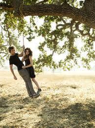 Rob Pattinson (with Kristen Stewart) - Vanity Fair '08.