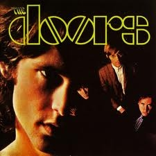 The Doors- Greatest Hits album