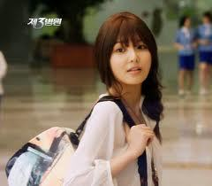 SOOYOUNG!!!! bacause she have  a simple beauty inside and outside!