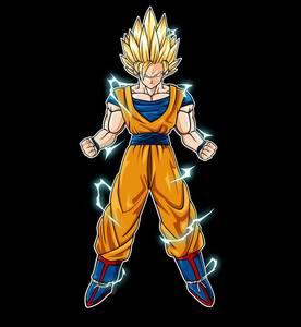Goku, it would be so much fun