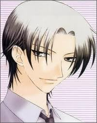 since my यूज़रनाम is Shigurez_pup... I'm going to go with Shigure! ^^