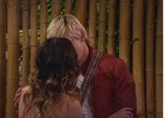 austin and ally dating again after divorce