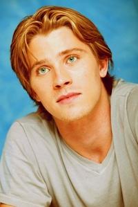 Garrett Hedlund(from Troy,Tron:Legacy)with green eyes