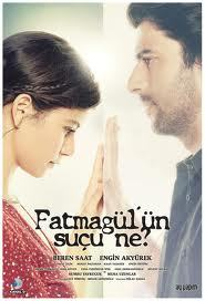 Fatmagulun sucu ne? is the best in my opinion I don't know why..