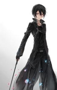 Kirito <3