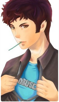 Tobuscus/TobyGames!! <3 He's so FREAKING AWESOME! I'd like to meet PewDiePie,too. :3