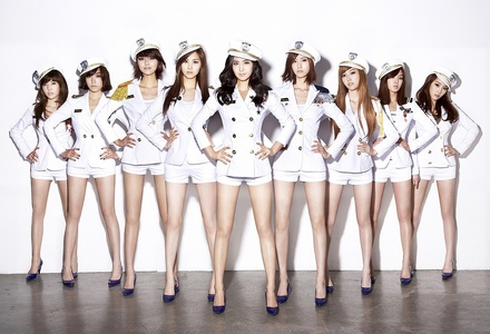 1) Yuri 2) Hyoyeon 3) Sunny 4) Tiffany 5) Jessica 6) Taeyeon 7) Yoona 8) Sooyoung 9) Seohyun Obviously Yuri is sexiest since she was the center on genie coz of the legs they made her center in some songs since some of the parts are sexy like on genie. I made seohyun last since she doesn't like being sexy. And she's young i know she looks sexy in some songs but since she's innocent and all. I put soo in 8th since she's skinny on paparazzi..