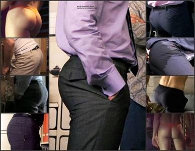 Matt Bomer Butt :) warning :)