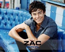 Zac Efron baby (: