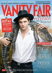 my handsome hat wearing hottie with a hat on his head(and an alligator on his shoulders)for this VF photoshoot<3