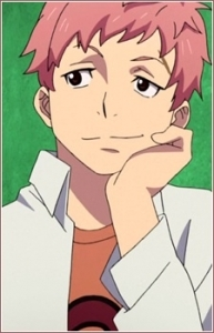 If I remembered it correctly, Renzo Shima from Ao no Exorcist have four siblings.