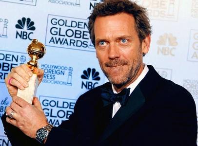 Hugh Laurie <3