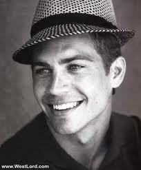 as much as I প্রণয় my Robert,I thought I would post one of my other hotties,so here's my American hottie,Paul Walker wearing a hat<3