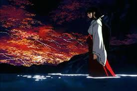 kikyo is far better than kagome. better in looks, power, skill and intelligence, and of course love. yeah yeah i know how she acted mean and out of spite and all. but it is evident that inuyasha loved kikyo more. his eyes are always filled with immense love whenever he sees kikyo. the way he looks at her, thinks of her, longs for her love..its just beautiful.
