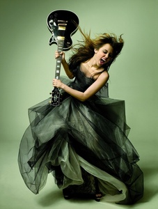 I 사랑 Miley!!!