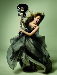 I 愛 Miley!!!