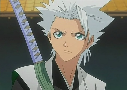 Name And Post An Anime Character With White Hair Anime Answers Fanpop