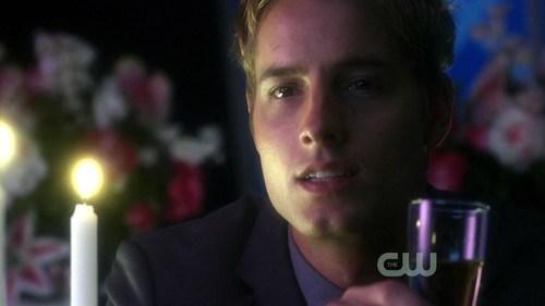 "Ollie in a scene from ""Crossfire"" <3333"