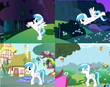 Name: Snow Flake (not steroid pony!) Type:Pegasus Mane: below (pic.) Skin: below (pic.) Mane Color:below (pic.) Cutie Mark:Blue Snow Flake Gender: Female/Mare Place of Work: at theWeather Factory (seen at MLP s1 ep16) Do Often:Read Books,Take a Stroll/Fly in PonyVille,Make Hoof-made snow flakes at the Weather Factory,and Scarves for the Winter