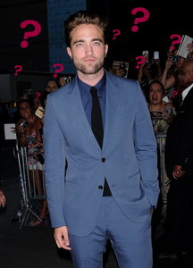 my blue eyed babe looking sharp and drop dead gorgeous in this blue suit<3