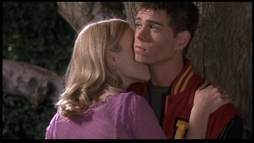 Matthew and Rachel McAdams. <3333
