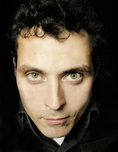 I can't get over Rufus Sewell's eyes I'm sorry XD