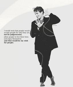 John Barrowman♥