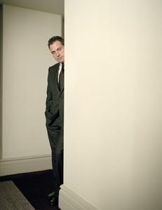 Peek-a-boo! =D