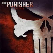Punisher.