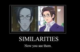 THESE 2 animes...