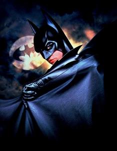 Batman. :)