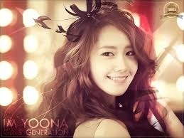 Yoona is the best .