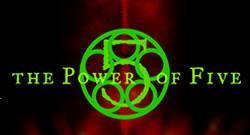 have you read the Power Of 5 series? it's really good and there are 5 books. In order they are: raven's gate, evil star, nightrise (my favorite), necropolis and oblivion.